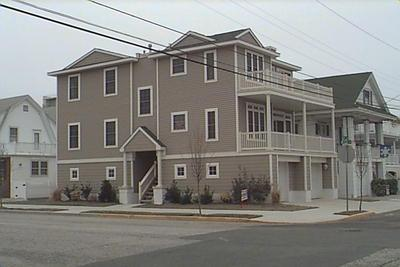 601 16th Street, 2nd Floor 8497 - Image 1 - Ocean City - rentals