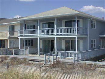 4629 Central Avenue 1st 6842 - Image 1 - Ocean City - rentals
