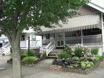 1512 Central Ave, Cottage 2706 - Image 1 - Ocean City - rentals