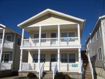 5242 Asbury Avenue 2nd 6476 - Image 1 - Ocean City - rentals