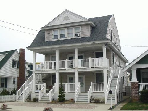 1431 Central Ave 1st 10848 - Image 1 - Ocean City - rentals