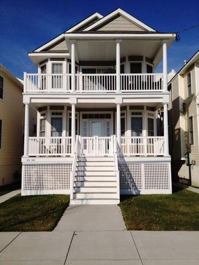 West 1st 101637 - Image 1 - Ocean City - rentals