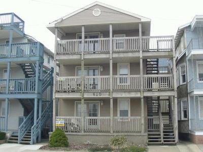 610 14th Street 3186 - Image 1 - Ocean City - rentals
