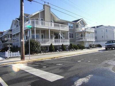 1645 Wesley Ave 2nd Floor 11315 - Image 1 - Ocean City - rentals