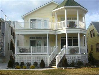 1016 Central Avenue 101131 - Image 1 - Ocean City - rentals