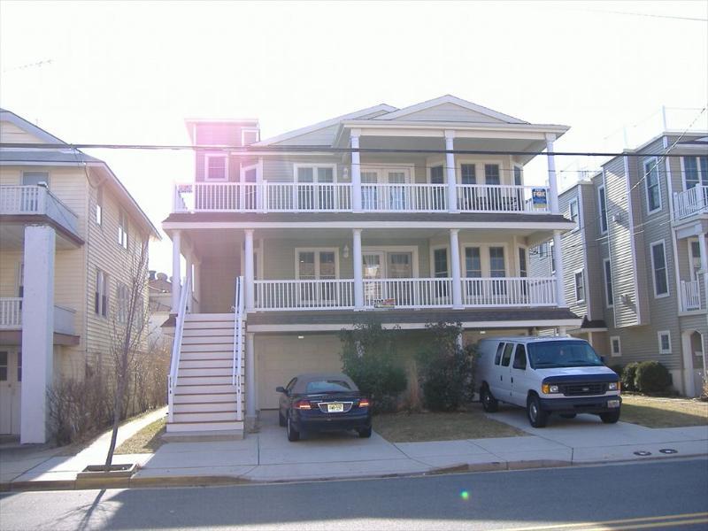828 6th Street 1st 76536 - Image 1 - Ocean City - rentals
