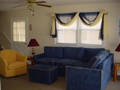 5506 West Avenue, Townhouse, Rear 13739 - Image 1 - Ocean City - rentals