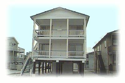 5013 West Avenue, 1st Floor - 5013 West Avenue, 1st Floor 11435 - Ocean City - rentals