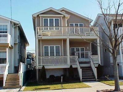 West 1st 113281 - Image 1 - Ocean City - rentals