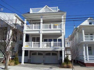 817 Pennlyn Place 2nd Floor 112256 - Image 1 - Ocean City - rentals