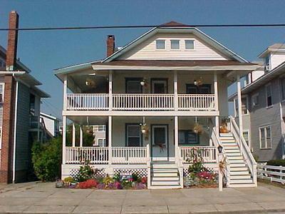 1440 Central Avenue 1st Floor 112141 - Image 1 - Ocean City - rentals