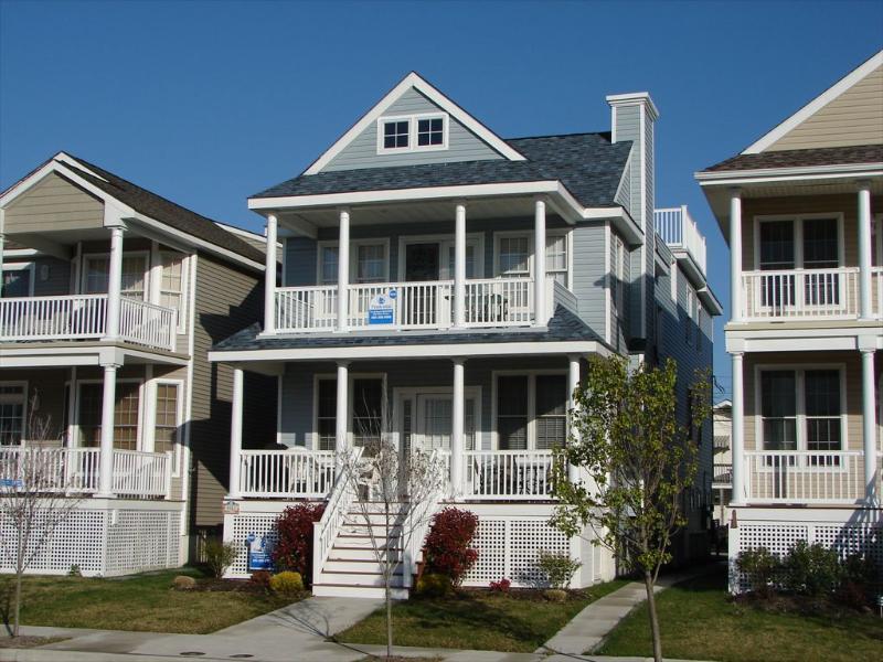 5514 West Avenue, 2nd Floor - 5514 West Avenue, 2nd Floor 112201 - Ocean City - rentals