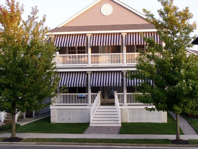 1657 Asbury 1st 113410 - Image 1 - Ocean City - rentals