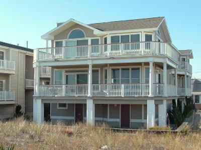Wesley 2nd 113446 - Image 1 - Ocean City - rentals