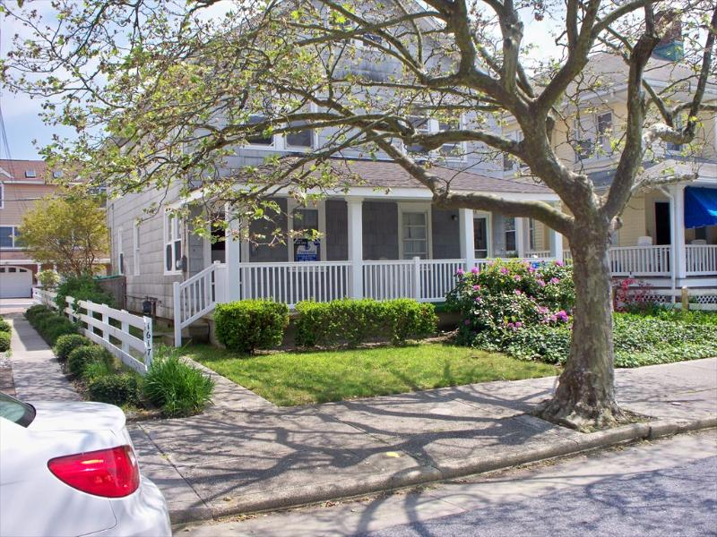 1617 Central Ave. 113313 - Image 1 - Ocean City - rentals