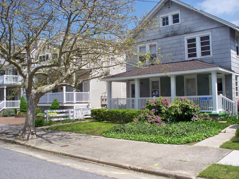 1619 Central South 113314 - Image 1 - Ocean City - rentals