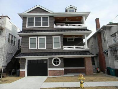841 Pelham 112207 - Image 1 - Ocean City - rentals
