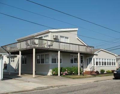 47th Single 112928 - Image 1 - Ocean City - rentals