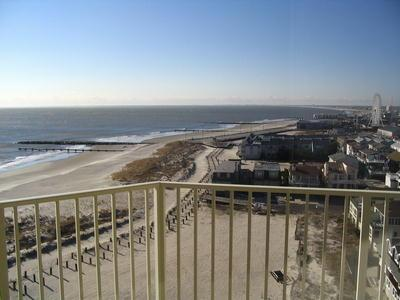 Gardens Plaza Unit 1105 111724 - Image 1 - Ocean City - rentals