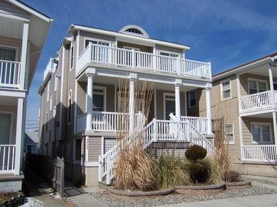 Asbury 1st 113031 - Image 1 - Ocean City - rentals