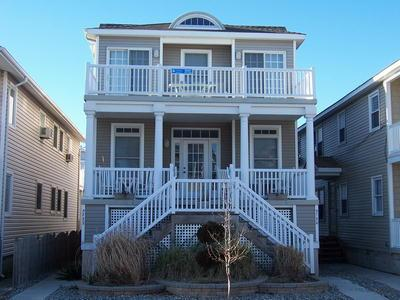 5722 Asbury Ave 2nd 113032 - Image 1 - Ocean City - rentals