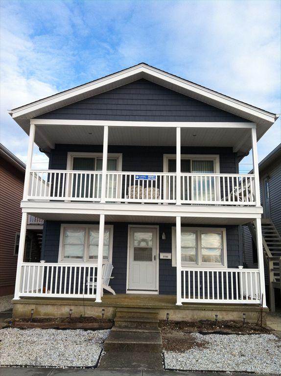 West  2nd 111899 - Image 1 - Ocean City - rentals