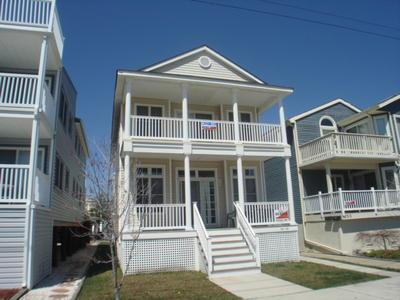 Asbury 2nd 112690 - Image 1 - Ocean City - rentals