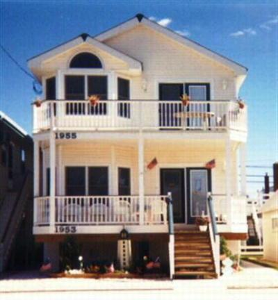 Asbury 1st 113375 - Image 1 - Ocean City - rentals