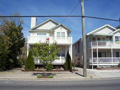 1426 Central 1st 113302 - Image 1 - Ocean City - rentals