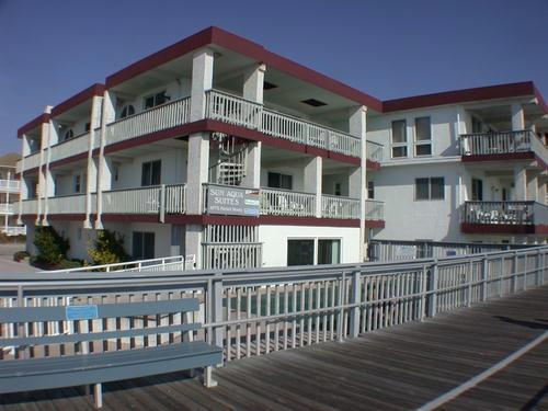 1421 Ocean Ave Unit 2 112562 - Image 1 - Ocean City - rentals
