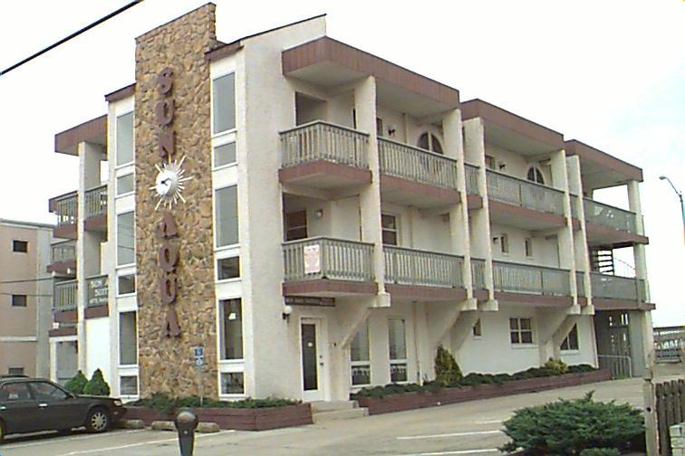 1421 Ocean Ave Unit 3 112563 - Image 1 - Ocean City - rentals