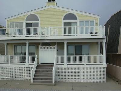 3408 Wesley North TH 112792 - Image 1 - Ocean City - rentals