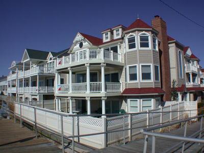 Boardwalk 2nd 113125 - Image 1 - Ocean City - rentals