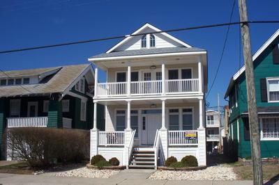 Central 1st 112957 - Image 1 - Ocean City - rentals