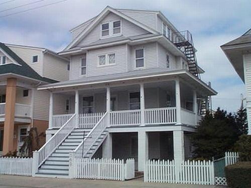 849 Park Place 1st Floor 112476 - Image 1 - Ocean City - rentals