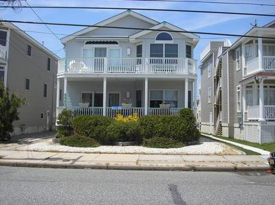 Central 1st 111605 - Image 1 - Ocean City - rentals