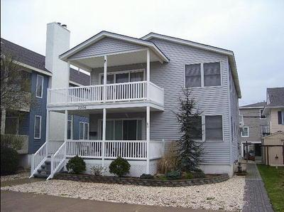 Central 1st 112745 - Image 1 - Ocean City - rentals