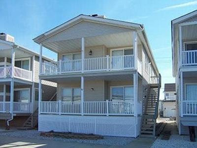 4541 West Avenue, 1st floor - 4541 West Avenue, 1st Floor 111860 - Ocean City - rentals