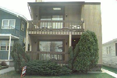 5111 West Avenue, 2nd Floor - 5111 West Ave 2nd Fl 113326 - Ocean City - rentals