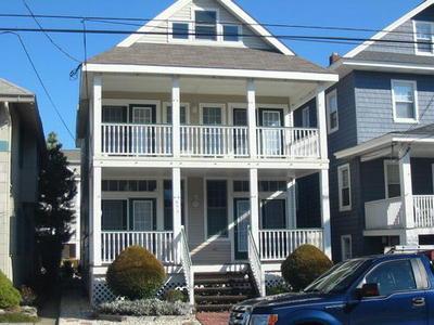 829 2nd Street, 1st Floor 112251 - Image 1 - Ocean City - rentals