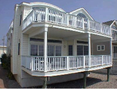1804 Boardwalk, 1st Fl 112710 - Image 1 - Ocean City - rentals