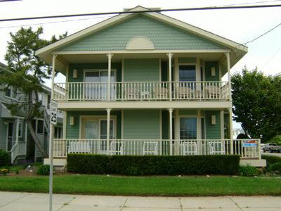 4500 Central Avenue 1st floor 113160 - Image 1 - Ocean City - rentals