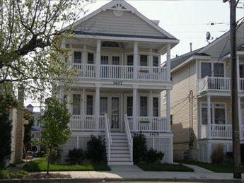 1407 West 2nd 113433 - Image 1 - Ocean City - rentals