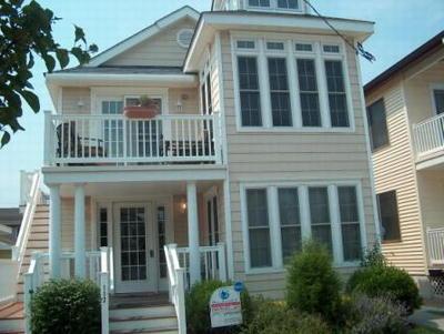 112 Wesley Avenue 111853 - Image 1 - Ocean City - rentals