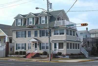 1400 Wesley Avenue  2nd floor - 1400 Wesley Avenue 2nd Floor Unit B 112896 - Ocean City - rentals