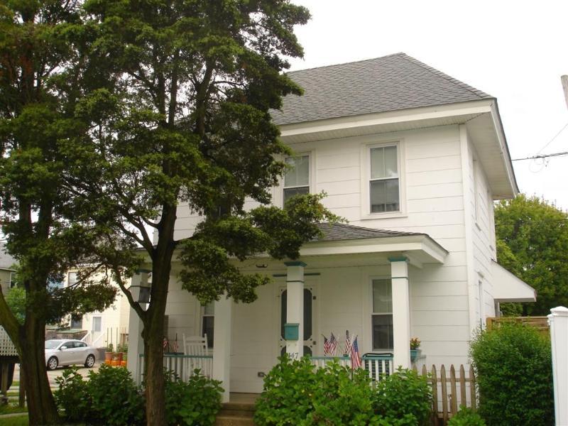 Asbury 112522 - Image 1 - Ocean City - rentals