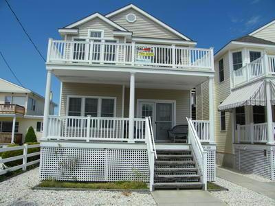 Asbury 2nd 113426 - Image 1 - Ocean City - rentals