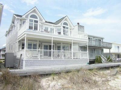 Central 1st 113067 - Image 1 - Ocean City - rentals