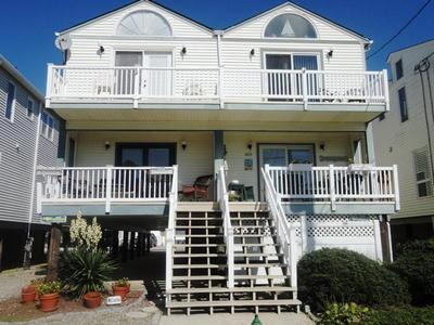 897 5th Street 113188 - Image 1 - Ocean City - rentals
