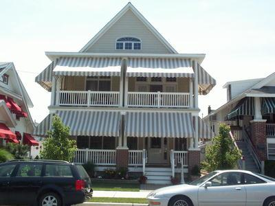 1521 Central Ave 1st 112278 - Image 1 - Ocean City - rentals